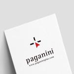 帕格數碼品牌識別